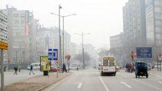 Konya Nalçacı Caddesi Canli İzle