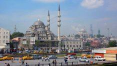 İstanbul Eminönü Canli İzle