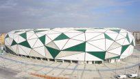 Konya Büyükşehir Stadyumu Canli izle