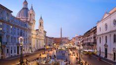 Roma: Navona Meydanı Canli İzle 2