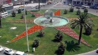 İzmir Basmane Meydanı Canli İzle