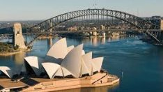 Sydney Harbour Canli İzle