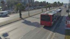 İzmir Göztepe Köprüsü Canli İzle