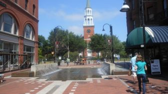 Church Street Marketplace (Burlington)