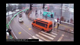 Mobese Trafik Kazaları – Mart 2018 / EGM (Tek Parça)
