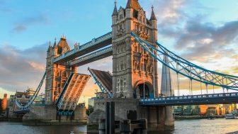 Kule Köprüsü (Londra)