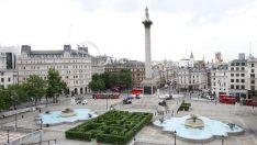 Trafalgar Meydanı (Londra) Canli İzle
