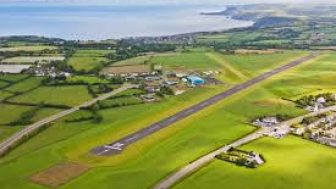West Wales Airport Weather Webcam