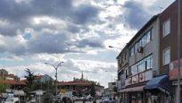 Şuhut Belediyesi ÇARŞI MERKEZİ 1- Şehir Kameraları