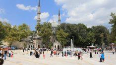 İstanbul Eyüp Sultan Canli İzle