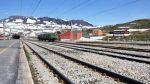 Finse Demiryolu İstasyonu Canli İzle
