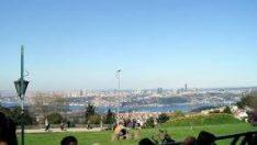 İstanbul Küçük Çamlıca Canli İzle