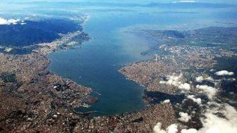İzmir Körfezi Canli İzle Konum 1