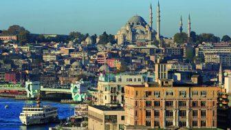 İstanbul Karaköy Canli İzle