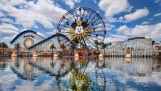 Disneyland Park Canli İzle