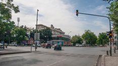 Konya Stadyum – Gar Kavşağı Canli İzle