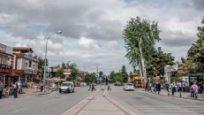 Konya Yeni Meram Caddesi Canli İzle