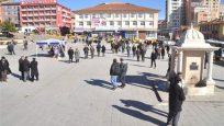 Yozgat Cumhuriyet Meydanı Canli İzle