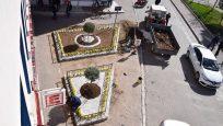 Şuhut Belediyesi ÇARŞI MERKEZİ 2- Şehir Kameraları