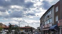 Şuhut Belediyesi Giriş Kamerasi